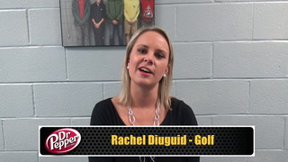 Rachel Diuguid on Hall of Fame Induction
