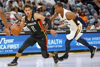 Premier Vegas Sports: NBA Summer League: Day Five