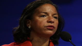 Report: Susan Rice ordered detailed spreadsheets from spy agencies with information on Trump