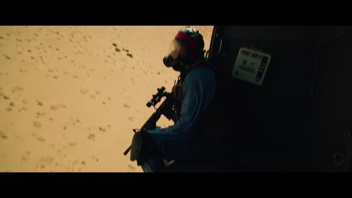 The Signal - Trailer No. 1
