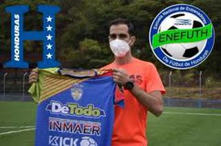 Tony Hernández: