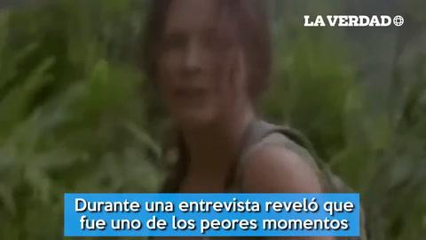 La inolvidable Kate recuerda las peores experiencias en Lost