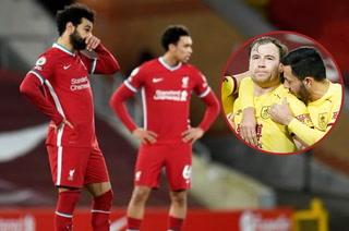 ¡Adiós invicto en casa! Liverpool volvió a perder un partido de local luego de cuatro años