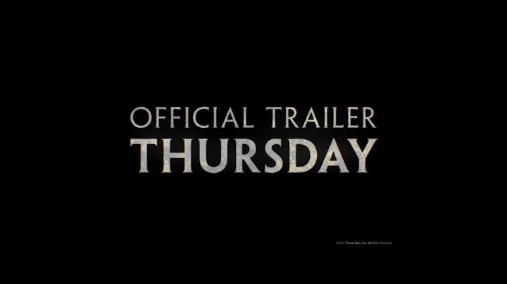 Trailer 3 Announcement