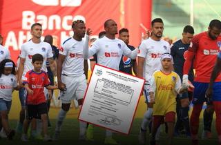 Liga Nacional oficializa día y hora de la Gran Final Motagua-Olimpia
