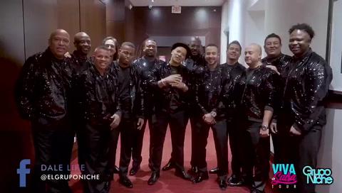 Grupo Niche anuncia concierto en San Pedro Sula