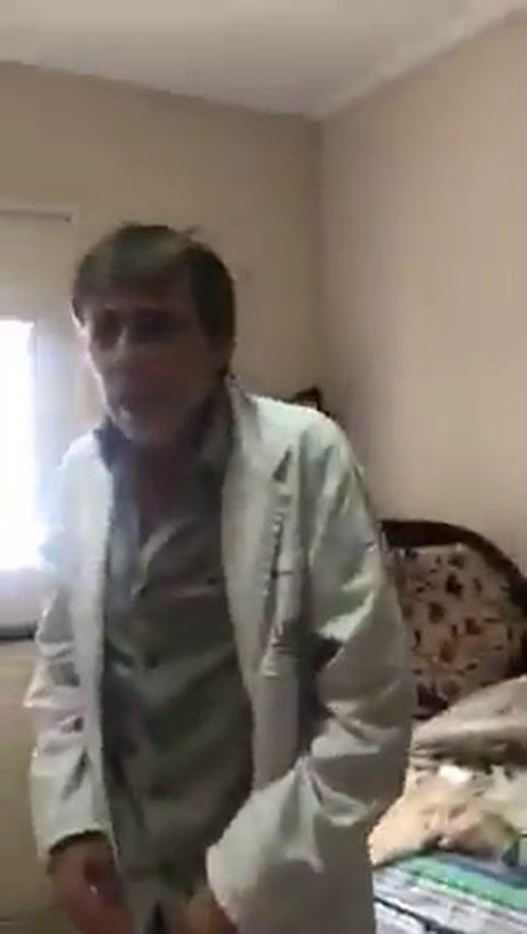 El médico acusado de atender borracho a una paciente que murió había consumido cocaína