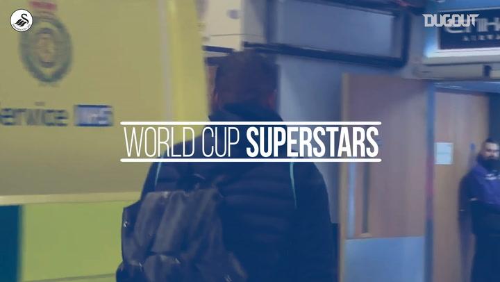 World Cup Superstars: Martin Olsson