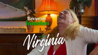 Türkiye'nin İnsanları - Virginia