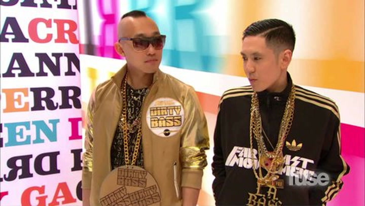 Far East Movement Clip  1