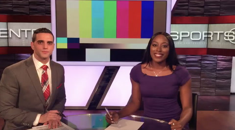 Chiney Ogwumike Takes On SportsCenter