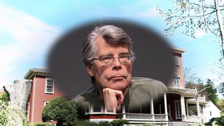Stephen King's Longtime Home Is Just as Creepy as You'd Imagine