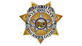 Nye County sheriff news conference on officer-involved shooting