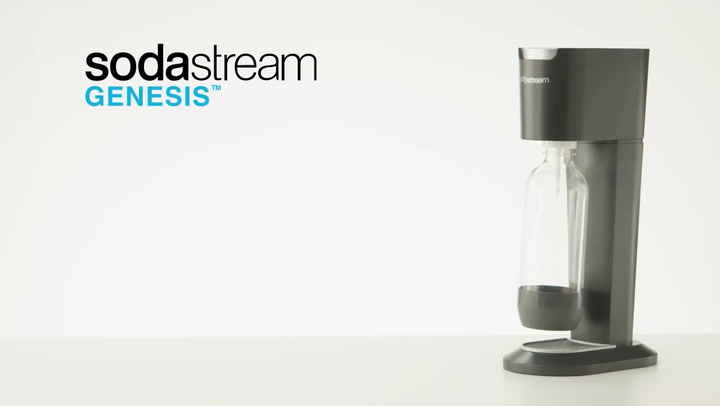 Preview image of How To Use The Sodastream Genesis video