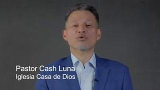 Primeras declaraciones de Cash Luna tras acusación en su contra