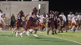Legacy falls to Faith Lutheran, 41-20