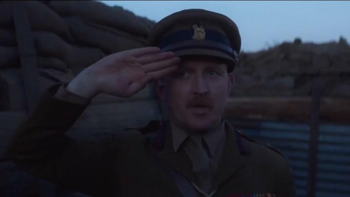 'The War Below' Trailer
