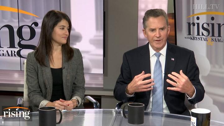 Former GOP senator: Trump doesn't represent future of Republican Party
