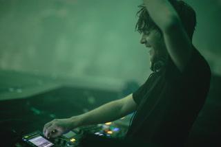 Las Vegas day club season returns with big-name DJs