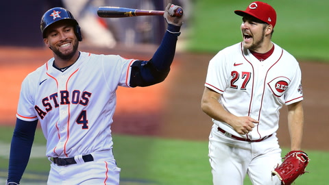Mets Hot Stove: Springer, Bauer are legitimate guys to keep an eye on