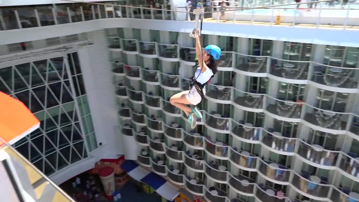 7 Can't-Miss Experiences on Allure Of The Seas