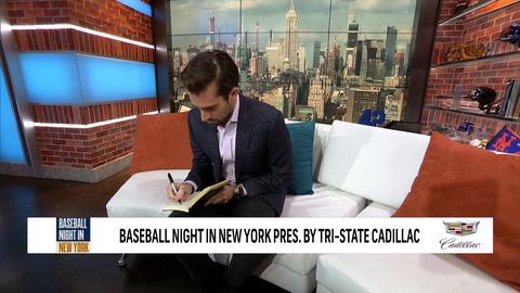 Doug's Diary: Baseball is still so far from normal