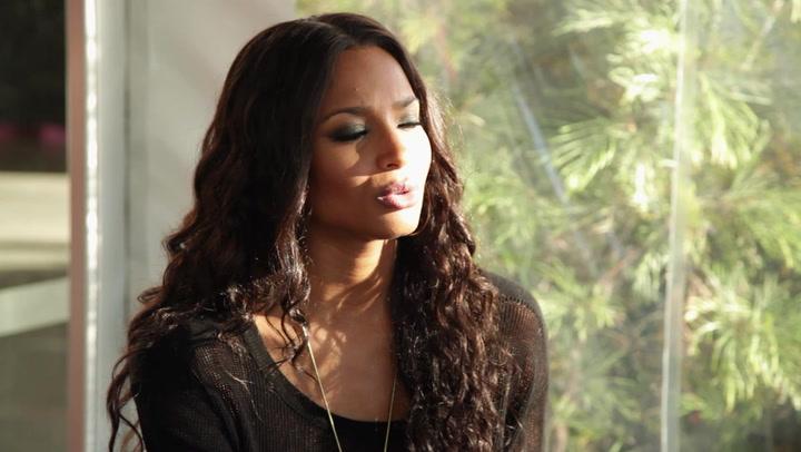 Music Revolution: Ciara / Ne-Yo