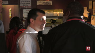 Pete Buttigieg Speaks At Black Empowerment Event – Video