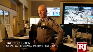 NHP trooper and good Samaritans save a life