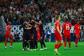 Héctor Herrera marca en el último minuto y México está en la final de la Copa Oro