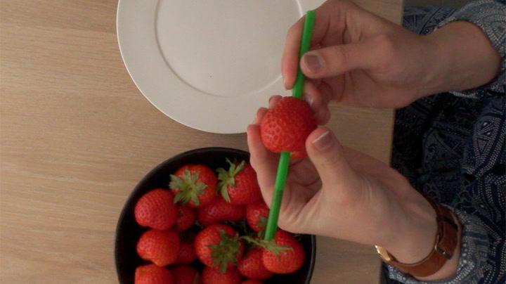 Jordbær til dessert? Sjekk dette!