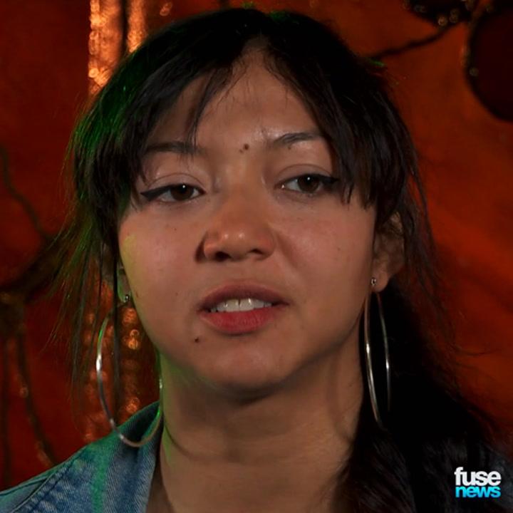 All-Female Surf Rock Band La Luz Stay Positive Despite Tour Accident