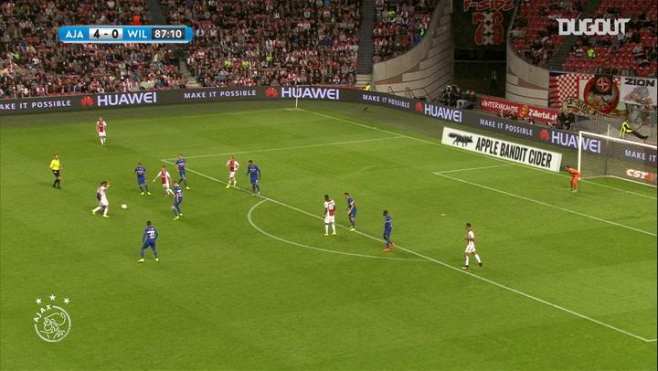 Abdelhak Nouri's best Ajax moments