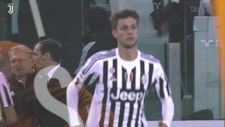 Best Defenders: Daniele Rugani