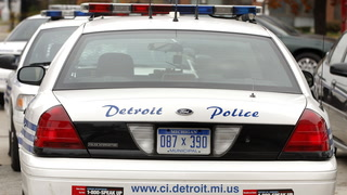 Detroit drug sting goes awry when undercover cops bust separate group of undercover cops