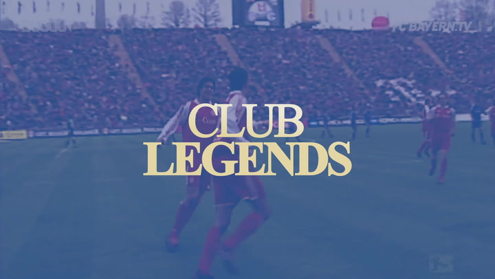 Club Legends: Roy Makaay