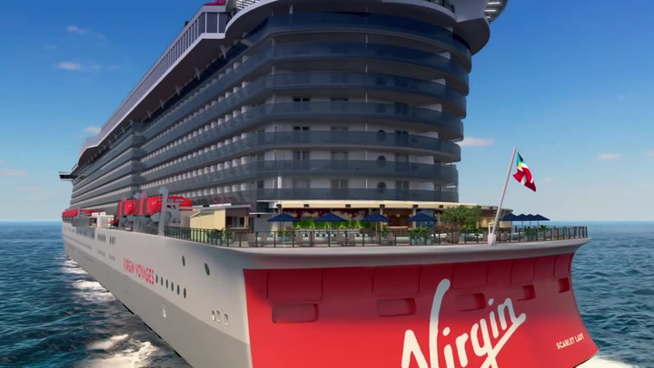 BREAKING: A Big Cruise Line Says Guests Need the Jab, Another Announces U.K. Return