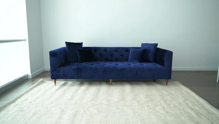 Schön Extremely Ideas Chesterfield Sofa Ideen - Die Kinderzimmer ...