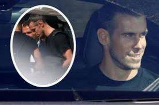 Cosas que solo pasan con Bale: Firmará con el Tottenham lesionado, este es el tiempo que estará fuera