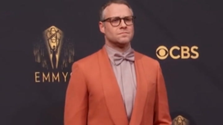 Seth Rogen calls out Emmys for ignoring Covid safety