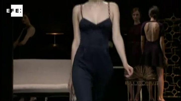 Fashion Week Madrid Otoño-Invierno 2013-14: Juanjo Oliva