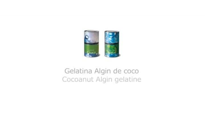 Preview image of How to use: Texturas Gluco Calcic Agent & Texturas video