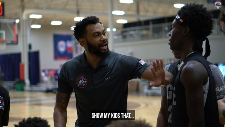 2019 U.S. Open Basketball Championships Recap