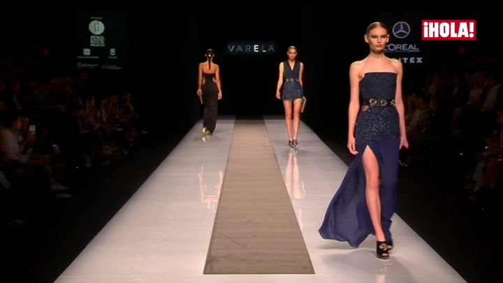 Fashion Week Madrid primavera-verano 2017: Felipe Varela