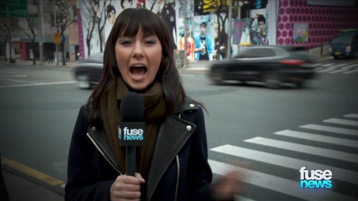 Shows: Fuse News: Seoul Tease