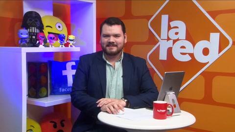 La Red: Programa completo del 15 de enero de 2019