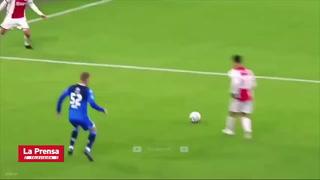 Así juega Sergiño Dest, el nuevo fichaje del FC Barcelona