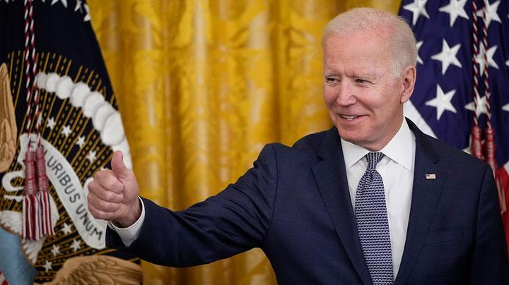 Watch live as Joe Biden makes remarks on Covid-19 response