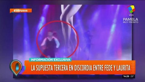 Quién es la bailarina que habría provocado la separación de Laurita Fernández y Fede Bal