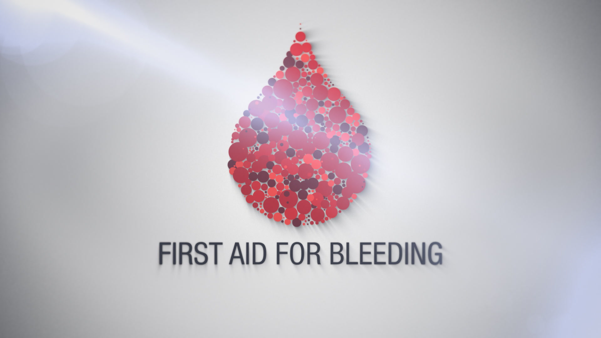 First Aid for Bleedding
